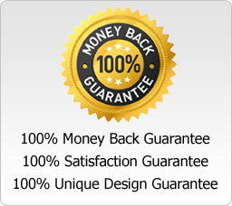 Web Design Money Back Guarantee